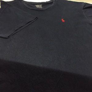 Ralph Lauren polo t shirt for young men